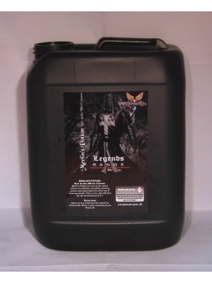 Merlins Potion Non Acidic Wheel Cleaner 5 Litre